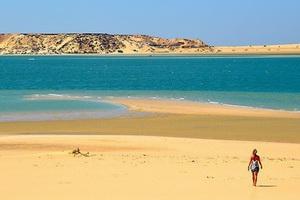 марокко фото пляжей
